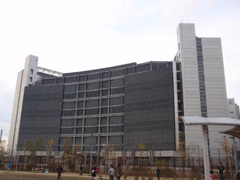 東京拘置所 三女アーチャリーのブログ