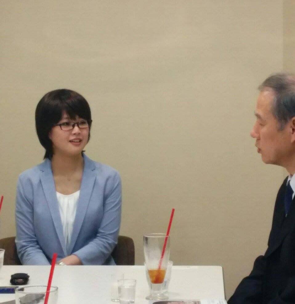 鈴木さんと対談 アーチャリー 麻原彰晃