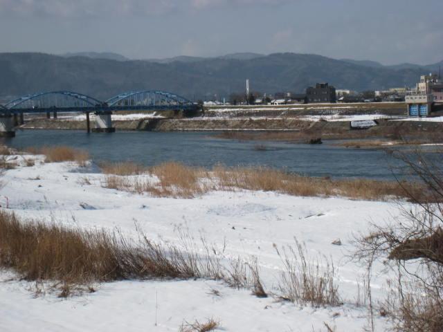 35寺前水門下流左岸.JPG