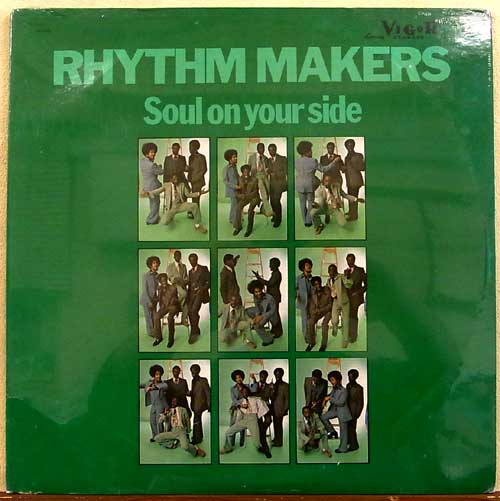 RHYTHM MAKERS 1