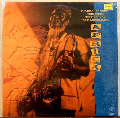 PHAROSH Africa B 1