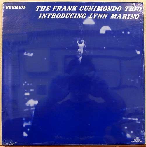 FRANK CUNIMOND 1