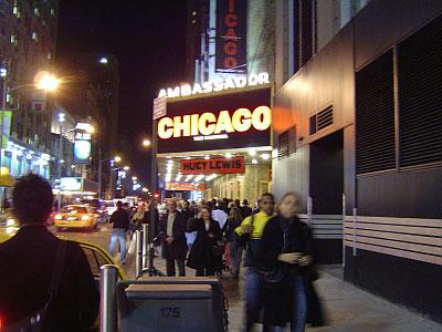 CHICAGO(ミュージカル)