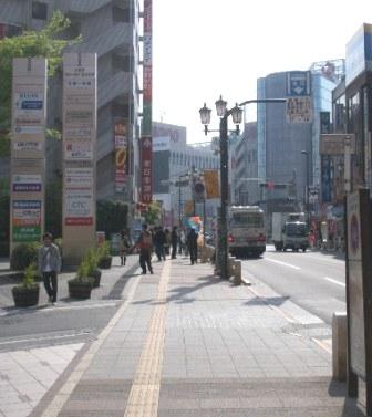 京王八王子駅前�