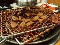 焼肉〜韓国
