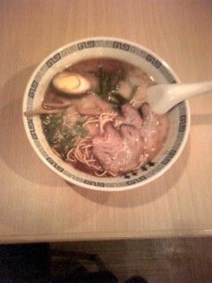 桂花拉麺(ケイカラーメン)