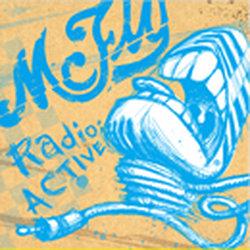 Radio:ACTIVE日本版 通常版 CD+DVDのジャケット
