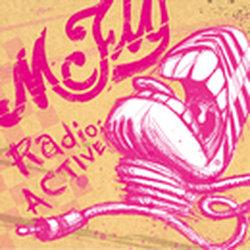 Radio:ACTIVE日本版 初回版 CD+DVDのジャケット
