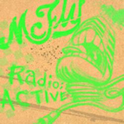 Radio:ACTIVE日本版 通常版 CDのジャケット