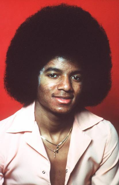 ジャクソン 病気 マイケル