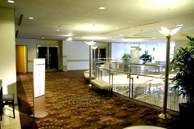 セントノームホテル京都