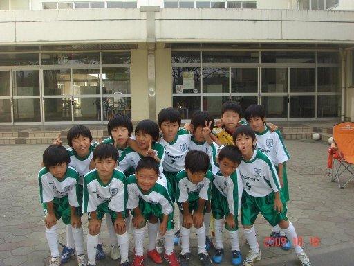 3年県大会Aチーム