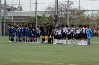 2009年浦安市小学校サッカー大会