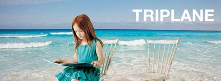 TRIPLANE オフィシャルサイト