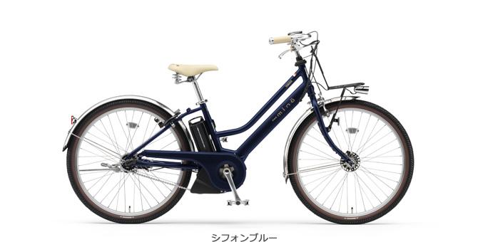 ... 電動自転車 ヤマハ
