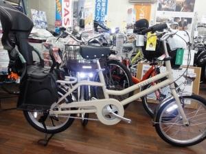 電動自転車 電動自転車 子供乗せ ヤマハ : ... 子供乗せ電動自転車 ヤマハ