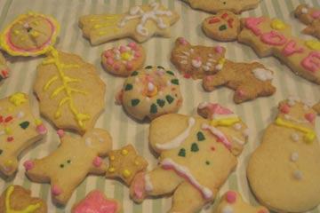 コーヒーココア.net クリスマスクッキー