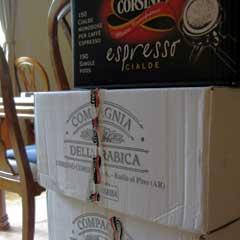 コーヒーココア.net espresso エスプレッソ