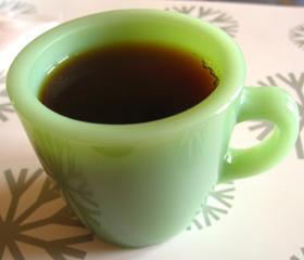 コーヒーココア.net ファイアーキング
