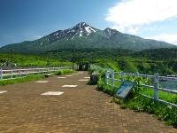 野塚展望台