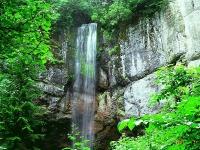 山彦(浦見)の滝