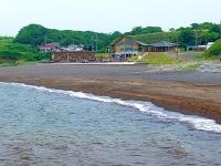 苫前海水浴場