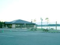 浜頓別水鳥観察館