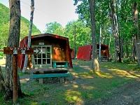 岩内自然の村キャンプ場