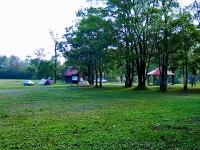 札内川園地キャンプ場