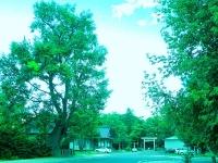 旭川兵村記念館