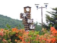 平和山公園(藤園)