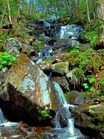ナイオロップの滝