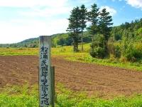 武四郎と下川町
