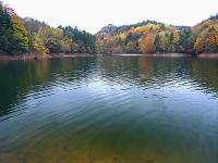 ぬかびら湖