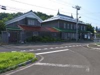 焼尻郷土博物館