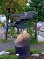 NO-14 隼の碑