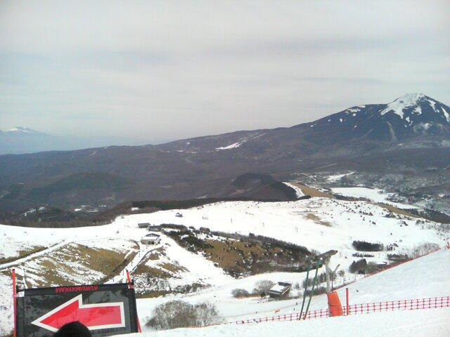 雪ねえ〜〜〜〜!