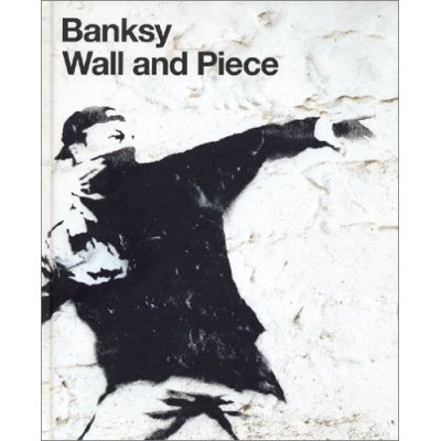 BANKSY作品集