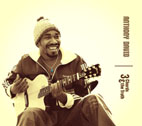 Anthony David - 3 Chords & the Truth