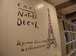 NATURE DECOR Office