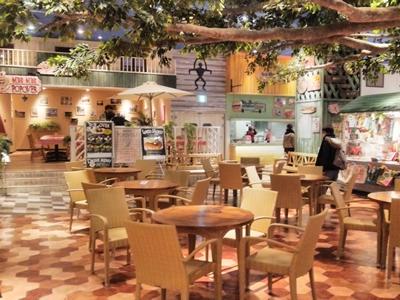 ムウムウポップオーバー 横浜店