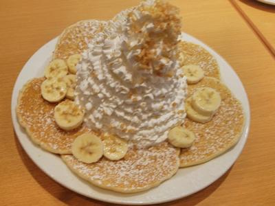 Eggs n Things 横浜山下公園店