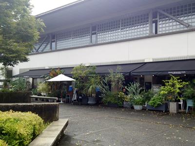 グッドモーニングカフェ千駄ヶ谷店