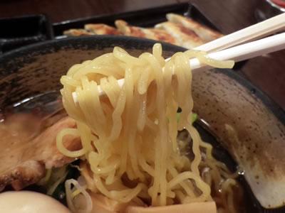 麺屋 空海 ヴィーナスフォート店