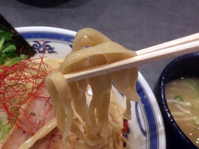 つけ麺や 武双