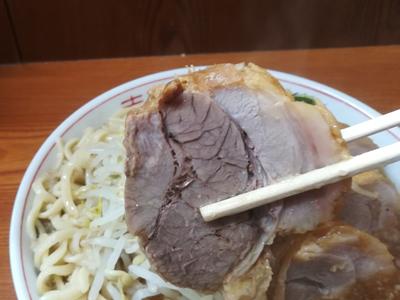 ラーメン二郎-亀戸店-