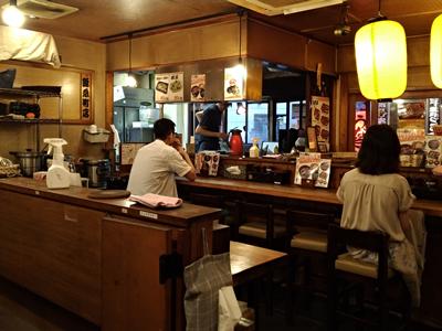 宇奈とと 錦糸町店