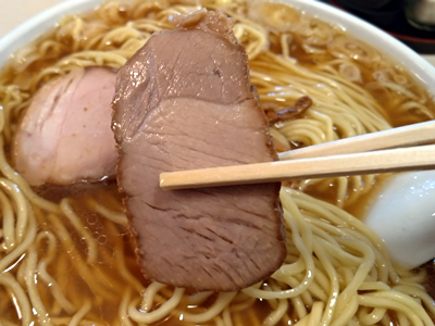 赤坂味一 -亀戸店-