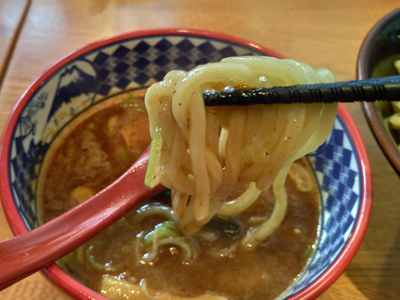 三田製麺所 桜木町駅前店