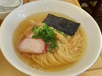 雲呑麺 大和 稲荷町本店